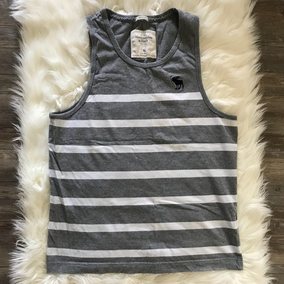 8393924c87f986 Abercrombie   Fitch Other - 🍁5x 25 Abercrombie   Fitch Men s Tank Top